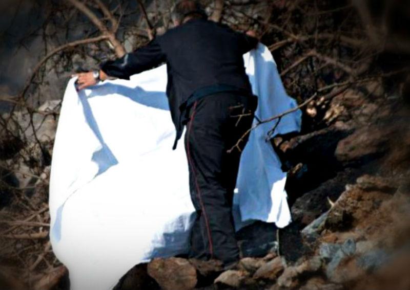 Πτώμα μετανάστη βρέθηκε στις Καστανιές
