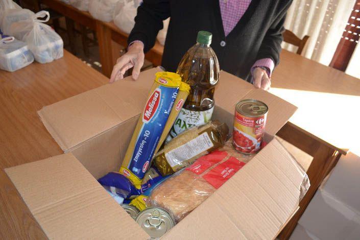 4.840 δικαιούχοι του προγράμματος επισιτιστικής βοήθειας στον Έβρο