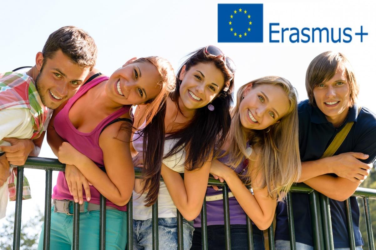Στο Erasmus+ επελέγη το 2ο Λύκειο Ορεστιάδας, ανάμεσα σε 100 σχολεία της χώρας