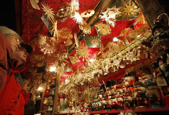 Εορταστικό ωράριο στην αγορά της Ορεστιάδας από 14 Δεκεμβρίου έως 2 Ιανουαρίου